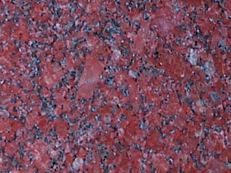 Ruby Red steen