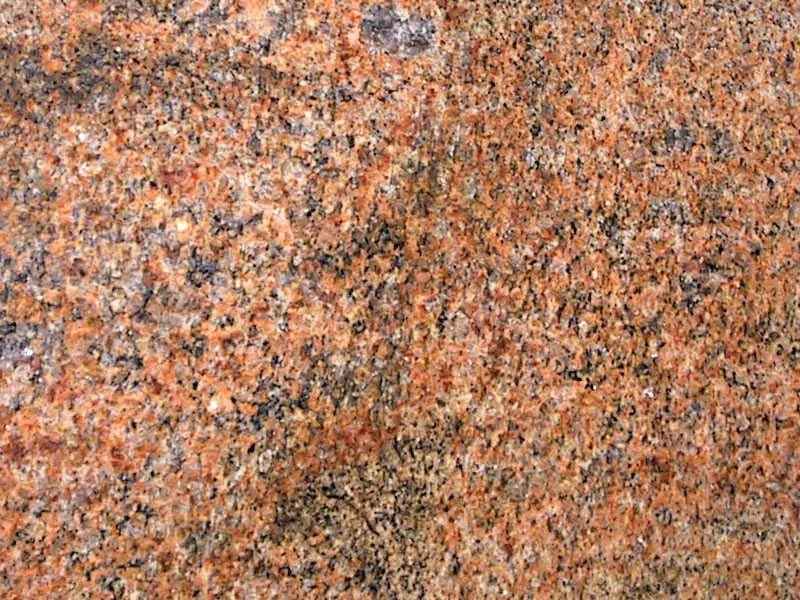 Granieten grafsteen