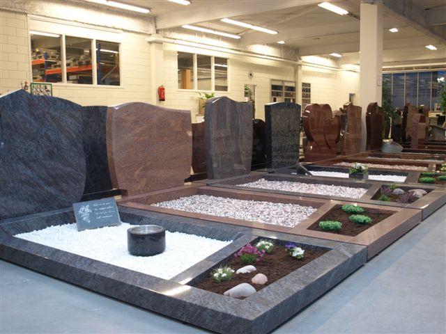 Grafstenen Voorbeelden Muiderberg