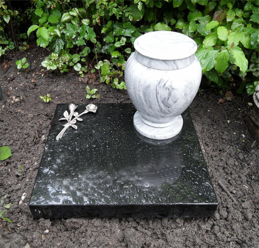 Keramische Urn op maat