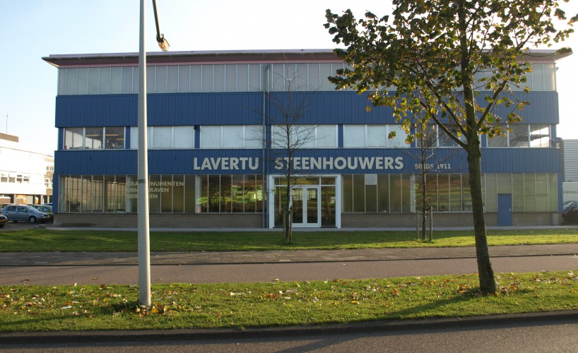 Lavertu Steenhouwers