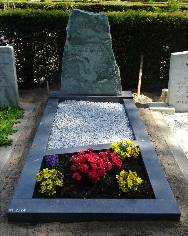 Grafsteen Voorbeelden