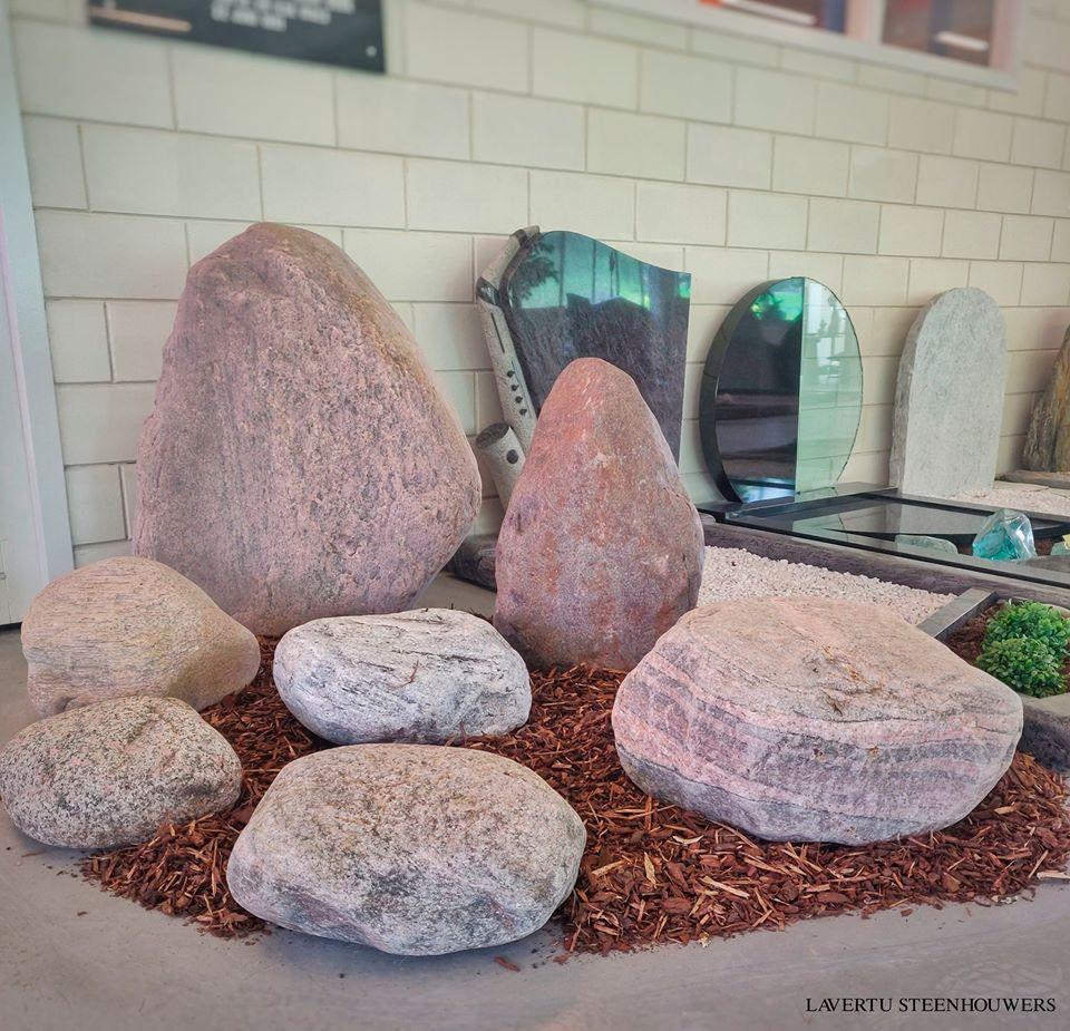 Persoonlijke Grafsteen op maat